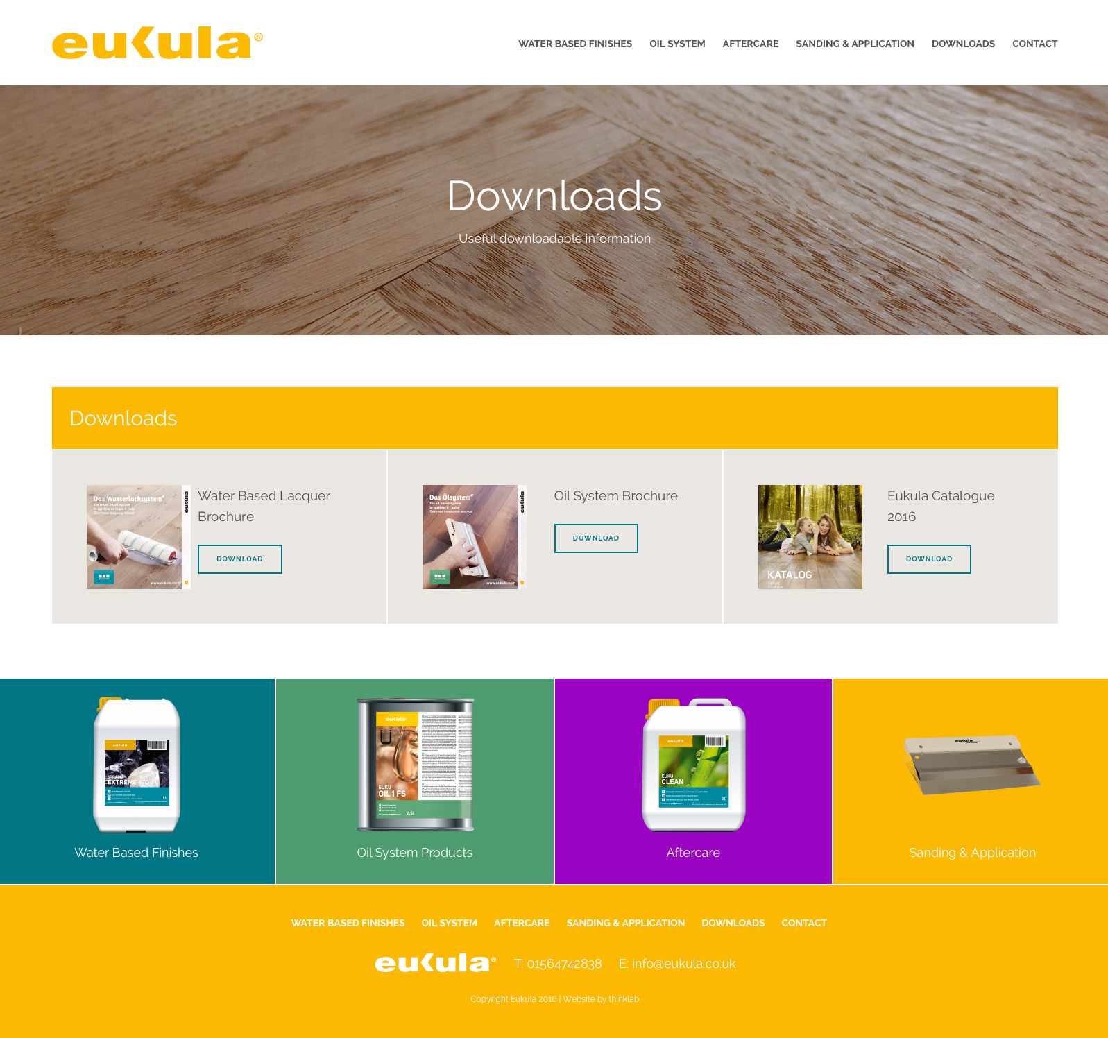 eukula website